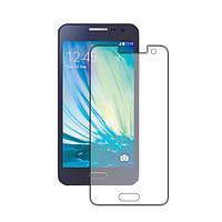 Защитное стекло Premium Tempered Glass 0.33mm (2.5D) для Samsung A700H Galaxy A7