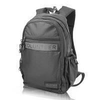 Рюкзак городской Volunteer Мужской рюкзак  VOLUNTEER (ВОЛОНТИР) VT-VA1676-07