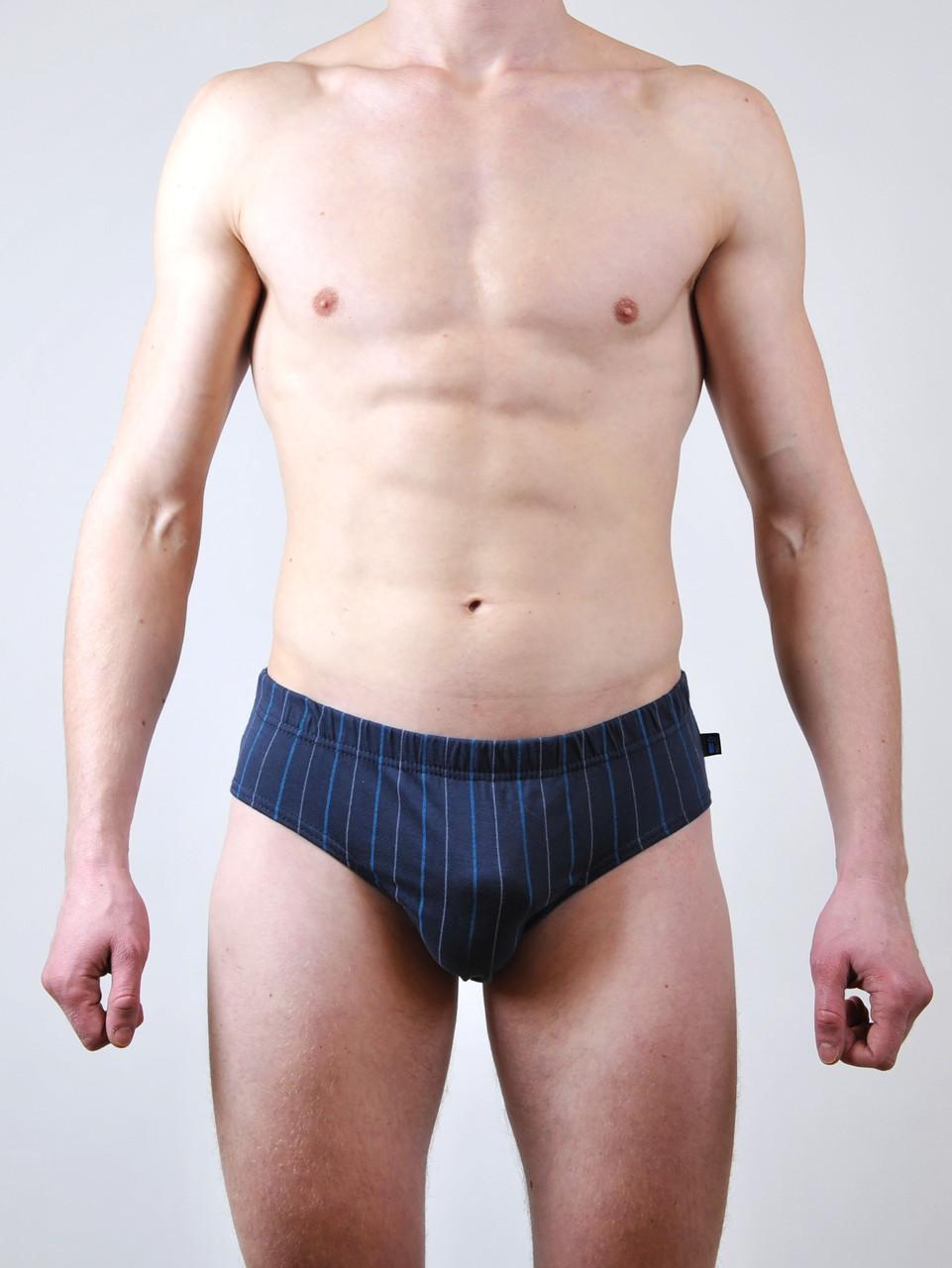 Мужские плавки (хлопок) ICOTTON