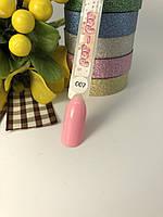 Гель лак Pur-Pur professional 7,5мл №007(розовый)