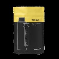 Пігмент Formlabs Color Kit, жовтий