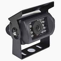 Камера заднего вида Prime-X N001 (со шторкой)