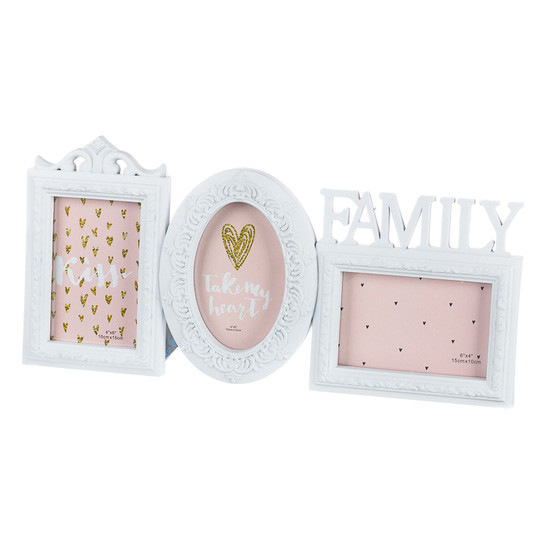 "Фоторамка ""Family""(47.2x22.5x2.3 см), 216I"