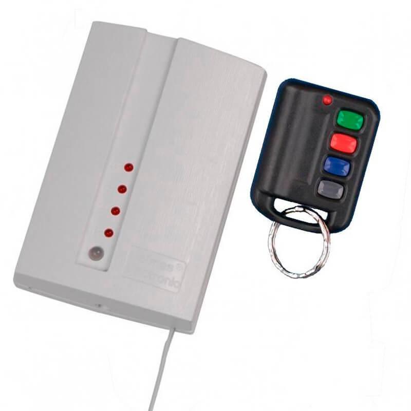 Радиоконтроллер U4HS