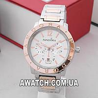 Женские кварцевые наручные часы Пандора 6301-13
