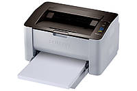 Лазерный принтер  Samsung A4 SL-M2020W Grey