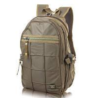 Рюкзак городской Volunteer Мужской рюкзак для ноутбука VOLUNTEER (ВОЛОНТИР) VT-VA1590-26-hakki
