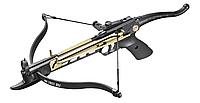 Арбалет Man Kung MK-80A4AL + 3 стрелы