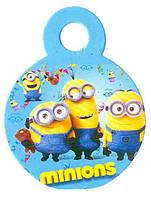 Детские сувенирные медали