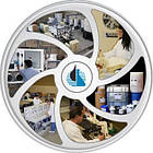 Промывочный щелочной реагент Avista RoClean Р111 20 кг, фото 3