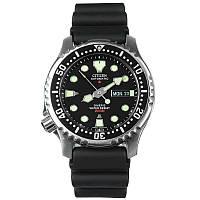 Часы Citizen Promaster NY0040-09E Automatic Diver's 8203, фото 1