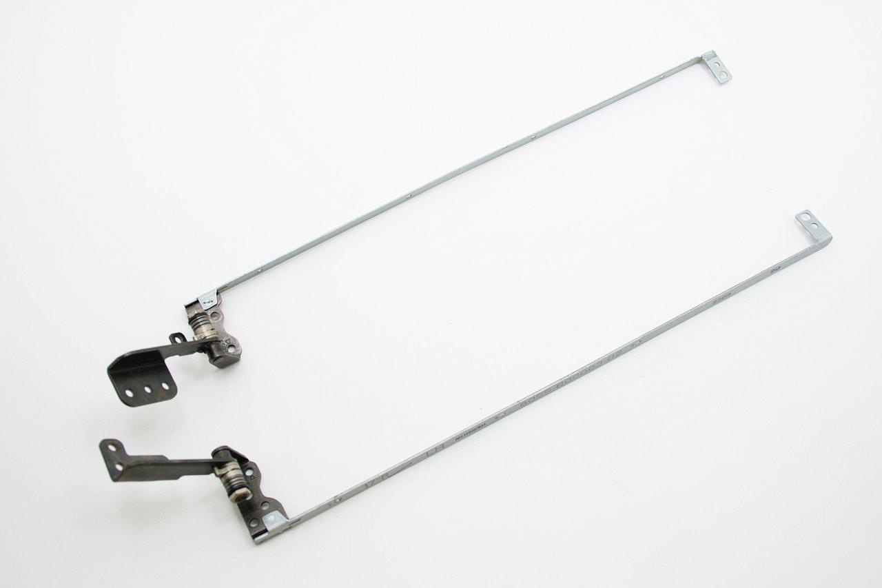 Петли (пара) HP ProBook 4710s (6055-B00004-02 + 6055-B00003-02) новые