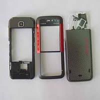 Корпус на телефон Nokia 5310 красный