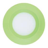 Светодиодный светильник Feron AL525 3W 5000K (корпус - зеленый)