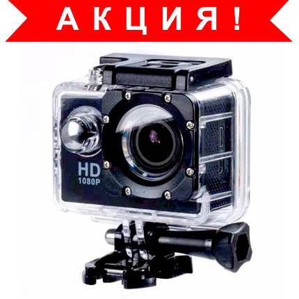 Экшн камера А7 Sport Full HD 1080P. Аналог GoPro gopro. Видеорегистратор, фото 2