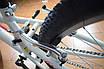 """Подростковый горный велосипед 24"""" Intenzo Princess, фото 7"""