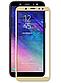 Защитное стекло Silk Screen SAMSUNG A6 Plus (2018)  (тех.пак), фото 8