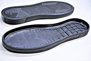 Подошва для обуви  Таймер-4 чорная р,40-45, фото 2