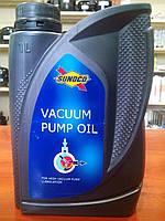 Масло для вакуумных насосов Sunoco