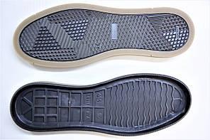 Подошва для обуви  Таймер-4 коричневая р,40-45, фото 3