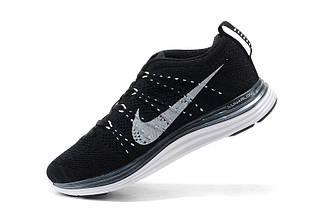 Кроссовки мужские Nike Flyknit Lunar 1+ / FLM-037 (Реплика)