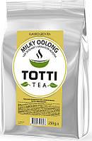 Чай Totti Tea Молочний Улун зелений листовий, 250г