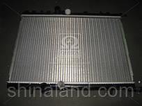 Радиатор двигателя (AVA, PE2300)