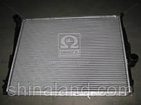 Радиатор двигателя (AVA, BWA2278)