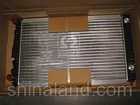 Радиатор двигателя (AVA, AIA2122)