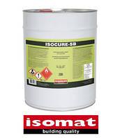 Изокьюр-СБ (20 л) Акриловое герметизирующее и запечатывающее средство для свежеуложенного бетона