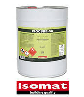 Изокьюр-СБ (200 л) Акриловое герметизирующее и запечатывающее средство для свежеуложенного бетона