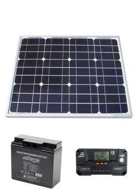 Комплект компонентов для полностью автономного бесперебойного питания SUN ББП12-17