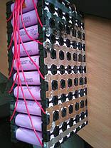 Літієвий акумулятор для електровелосипеда 36В 18Ач, фото 2