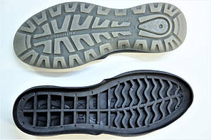 Подошва для обуви мужская Канзас р.40-45, фото 2