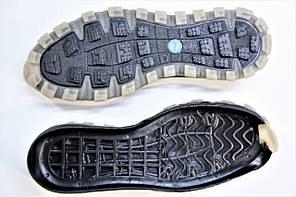Подошва для обуви мужская Игл р.40-45, фото 2