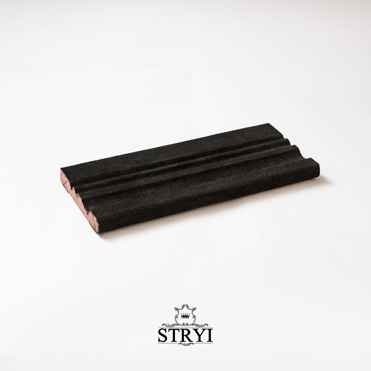 Профильный брусок для заточки, правки и доводки инструмента 30 см