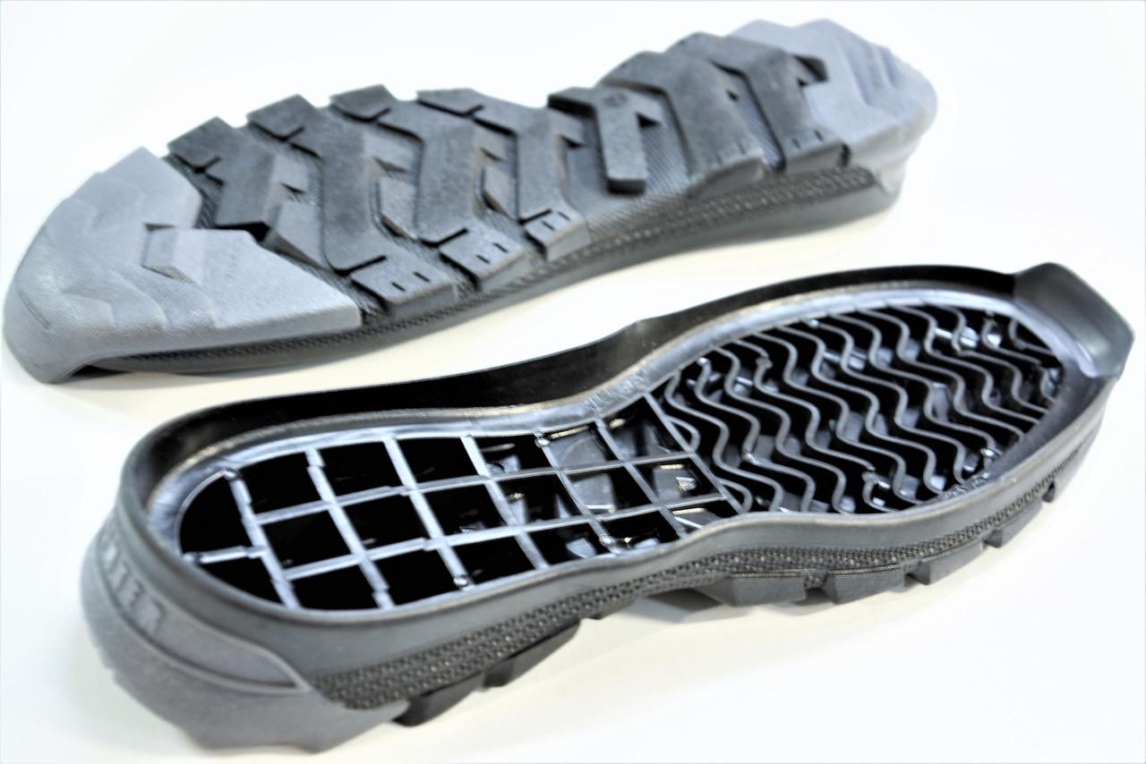 Подошва для обуви мужская Джерси р.40-45