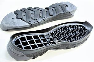 Подошва для обуви мужская Джерси р.40-45, фото 2