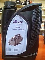 Масло для вакуумных насосов ITE 205 p