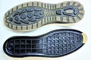 Подошва для обуви мужская Граде р.40-45, фото 2