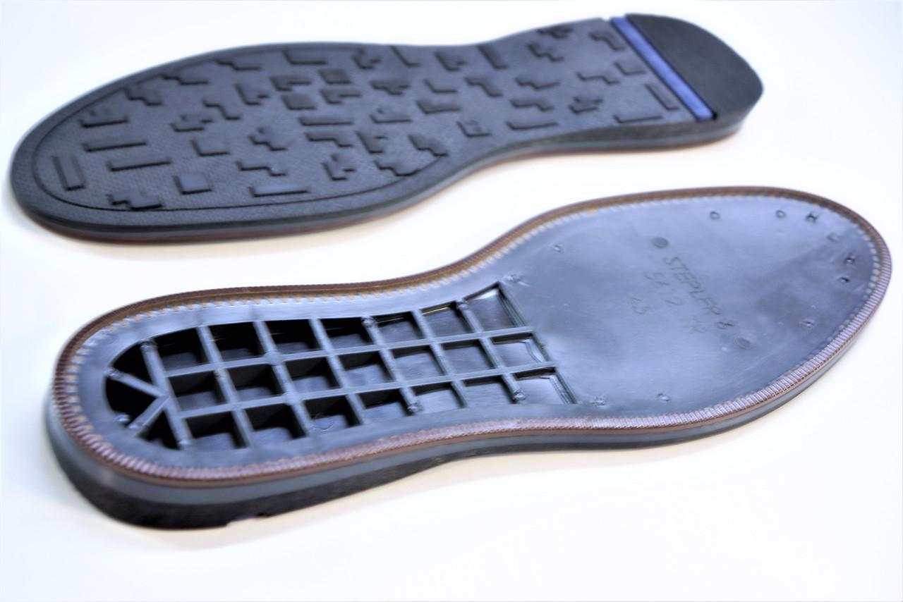 Подошва для обуви мужская 5612  р. 39-45 чер.