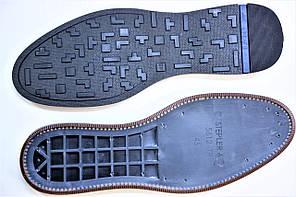 Подошва для обуви мужская 5612  р. 39-45 чер., фото 2