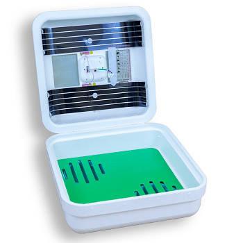 Инкубатор Рябушка Smart 70 (ручной переворот, аналоговый)