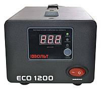 Стабилизатор напряжения Вольт ECO-1200, фото 1