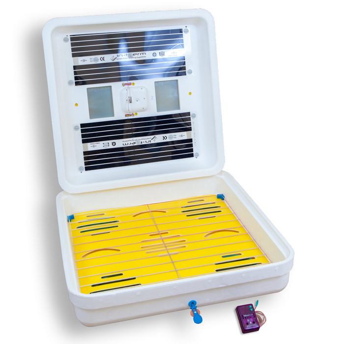 Инкубатор Рябушка Smart 150 (механический переворот, цифровой)