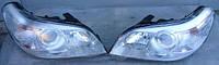 Фара передняя левая (новая) Chevrolet Epica 2006-