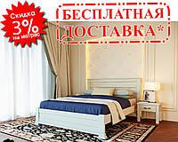 Кровать Лорд 80х190 см ТМ Лев Мебель