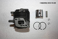 Цилиндр и поршень RAPID для Echo SRM-22GES, GT-22GES