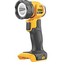 Аккумуляторный фонарь DeWalt из США!, фото 1