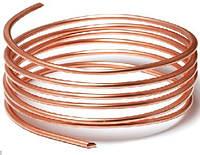 Капиллярная труба  1,3мм (r-22,r-507,r-404)(2,5мм*1,30мм)
